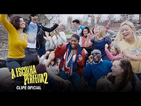 """""""Crazy Youngsters"""" - Clipe de """"A Escolha Perfeita 2"""""""