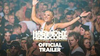 ... ⇝ harmony of hardcore 2019 on saturday june 8th the festival will shake like an earthqua...
