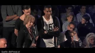 Norbert Hofer zu einem muslimischen, österreichischen Staatsbürger