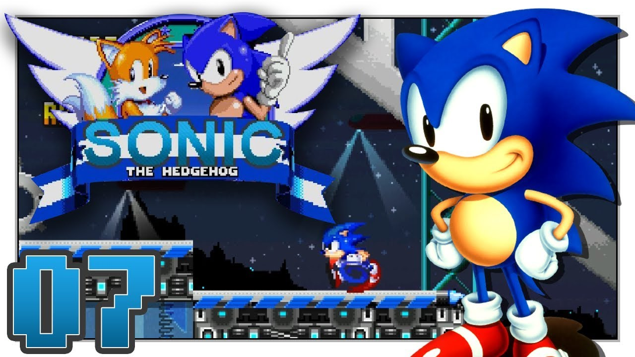Sonic Before The Sequel Chipmunk Or Octopus Part 7 Youtube