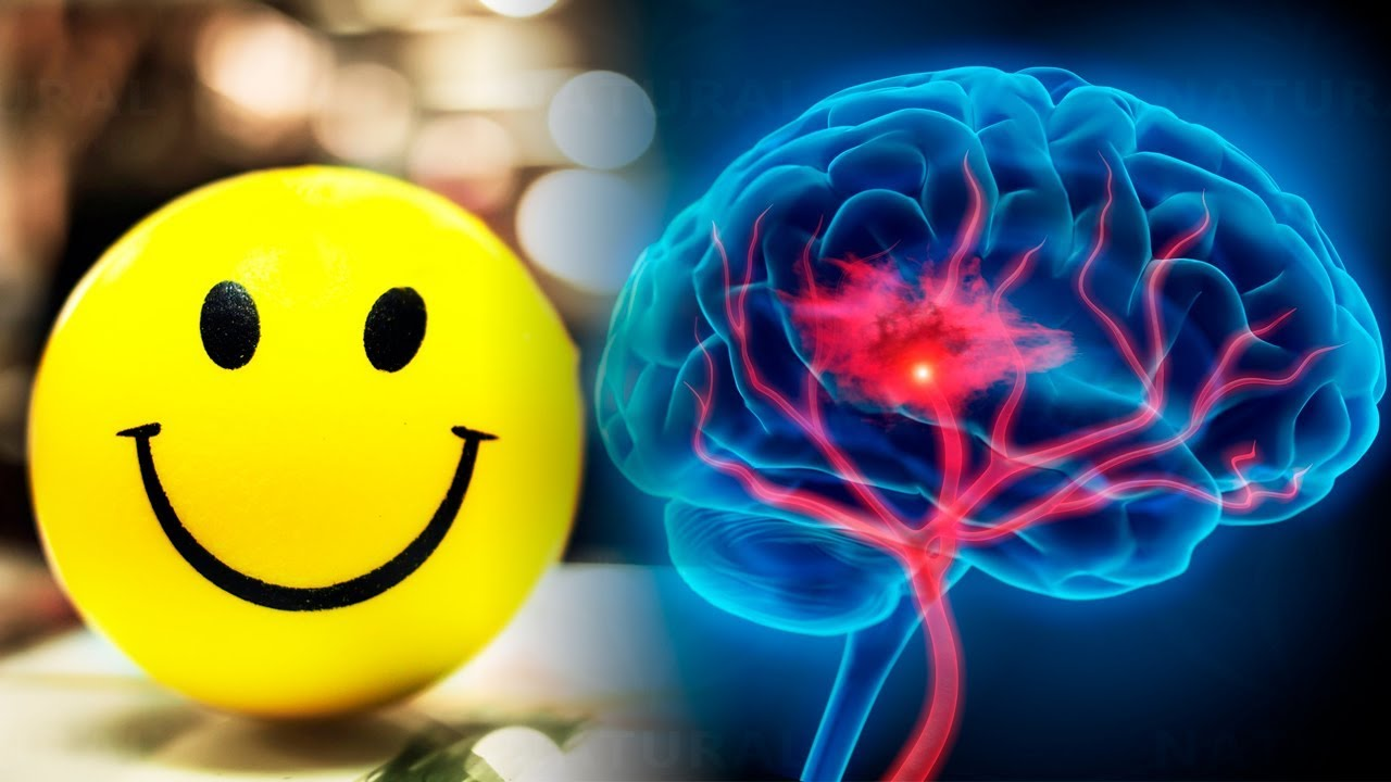 10 Natural Ways To Boost Your Serotonin Levels & Become Happier