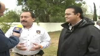 Aldama, Tamaulipas El Cambio es Compromiso de todos  8