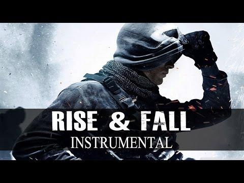 Hard Motivational Fight RAP Instrumental – ''Rise & Fall'' (Shuka4 Collab)