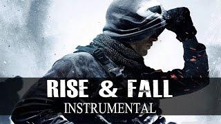 Hard Motivational Fight RAP Instrumental - ''Rise & Fall'' (Shuka4 Collab)
