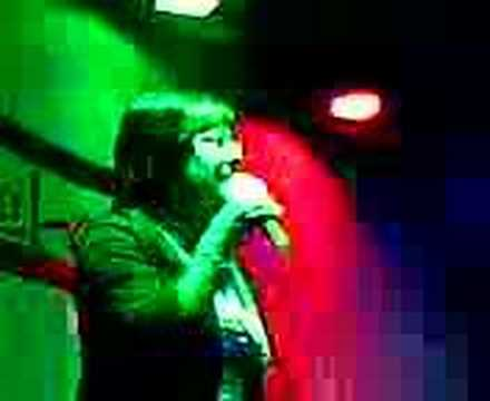 Xerta al karaoke 01