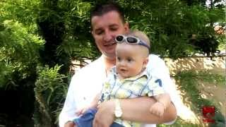 Calin Crisan - Dragul tatii copilas