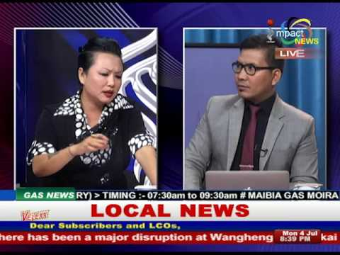 UNITED STATE OF MANIPUR (ON ILPS) Manung Hutna 04 July 2016