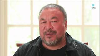 re:publica 2013: Interview with Ai Weiwei