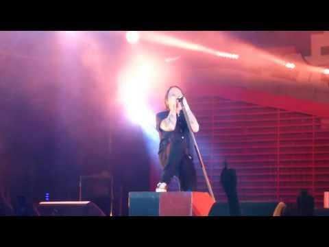 Billy Talent - Try Honesty @Budapest Park