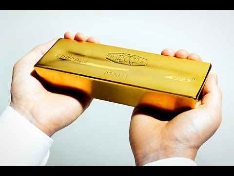 Gold bar price hits new low