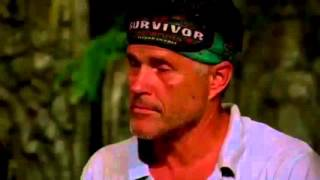 Survivor REMASTERED - Cambodia episode 1 - 1st tribal council