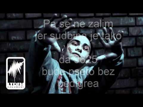 Smoke Mardeljano - Neka Bude Kako Bude (Tekst pesme)