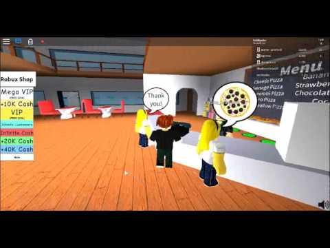 Pizza Factory Tycoon Roblox Trailer Youtube