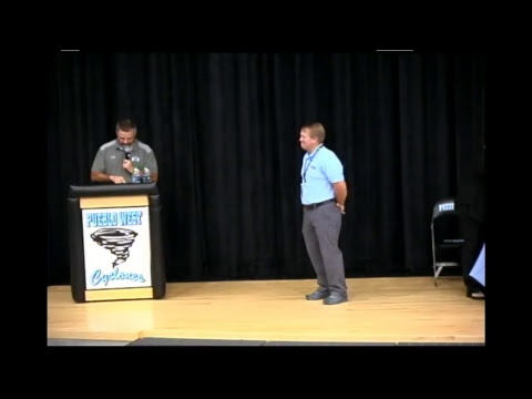 Pueblo West High School Renascence Assembly