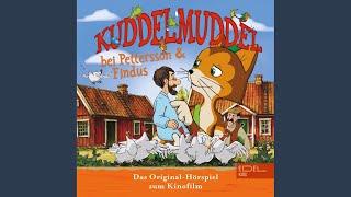 Kuddelmuddel bei Pettersson und Findus - Teil 34