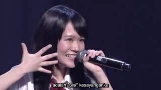 (Sub Indo) Himouto! Umaru-chan! [Live!!]