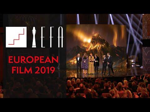 THE FAVOURITE - European Film 2019