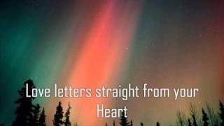 Love Letters - Vic Damone (with lyrics)