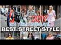 NEW YORK FASHION WEEK 2019 - BEST STREET STYLE 😍😍