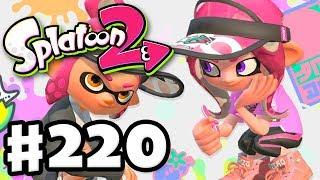 Spring Fest Gear! - Splatoon 2 - Gameplay Walkthrough Part 220 (Nintendo Switch)
