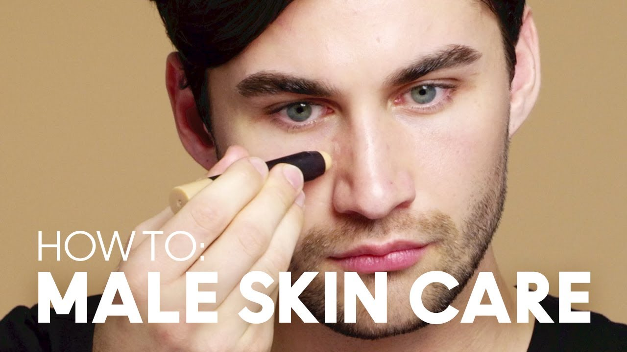 HOW TO: Skincare for Men | MAC Cosmetics