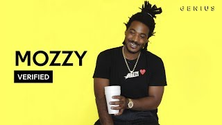 "Mozzy ""Can't Take It (Ima Gangsta)"" Official Lyrics & Meaning 