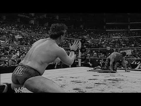 Top 5 Shocking Death In WWE