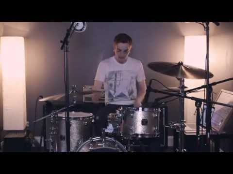 The Story So Far - Right Here | Josh Manuel Drum Cover