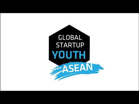 Global Startup Youth 2015 at KLCC Convention Centre