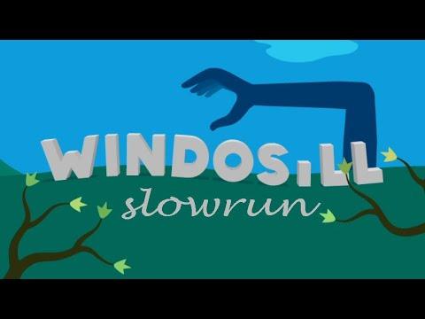 Windosill Slowrun  