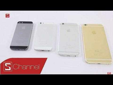 Schannel - Bạn đang muốn sắm iPhone cũ chơi Tết? CellphoneS có tất cả những gì bạn cần!