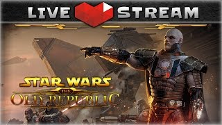 SW VIII HAS A TITLE!!!   SWTOR 5.1 Patch Notes Discussion, 5.0 Uprisings Gameplay   Live Stream