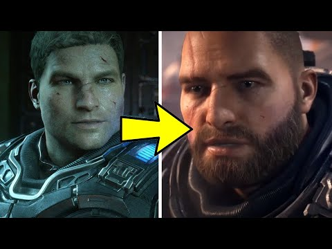 7 Gaming Characters That Completely Changed After Fan Backlash