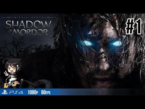 Shadow of Mordor[Pt14] END:  ศึกตัดสิน วันแห่งการสิ้นยุค - วันที่ 29 May 2015
