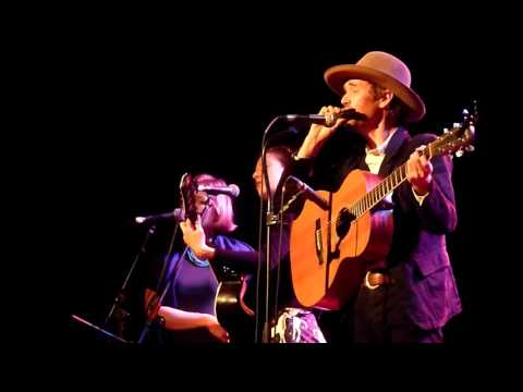 My Rifle, My Pony and Me  Willie Watson with My Bubba  The Factory Marrickville  1632017