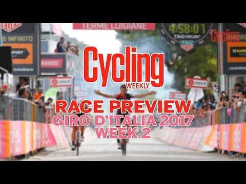 Giro d'Italia 2017 | 1st week roundup | Cycling Weekly