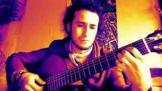 Angelo Escobar - Cada vez