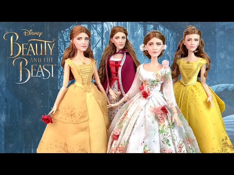 Disney Store 17 Cinderella Limited Edition Platinum Wedding Doll Review Youtube