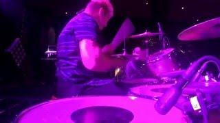 Dylan Scott - My Girl (Drum Cam)