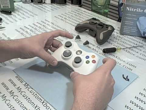 how-to-disassemble-an-xbox-360-controller---by-mycustomxbox