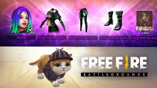 Download Lagu FREE FIRE MISE A JOUR ÉNORME PACK OPENING 🙊🙉🙈 [FR] mp3