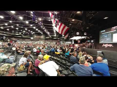 Barrett-Jackson Car Auctions, Phoenix, Arizona (2)