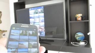 Conectar tu móvil a tu TV mediante HDMI / MHL