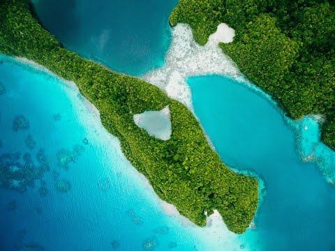 Exploring TAHITI HD
