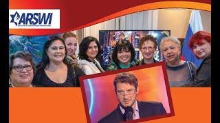 Онлайн встреча Объединения русскоязычных женщин Бай бай карантн