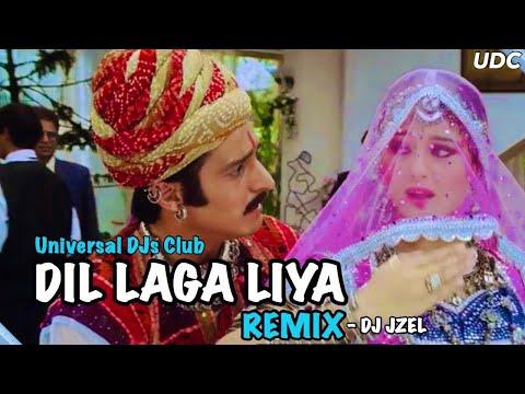 Dil laga Liya Maine Tumse Pyar Karke || Remix BY DJ JZEL