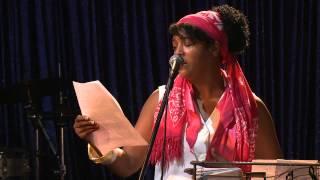 Miss Mello, Blues Poet