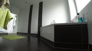 Sony FDR-X3000 Test WC