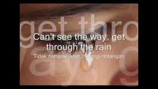 When You Believe - with Lyrics and Bahasa Subtitle