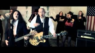 Guns of Moropolis - Heartless Blues (official)